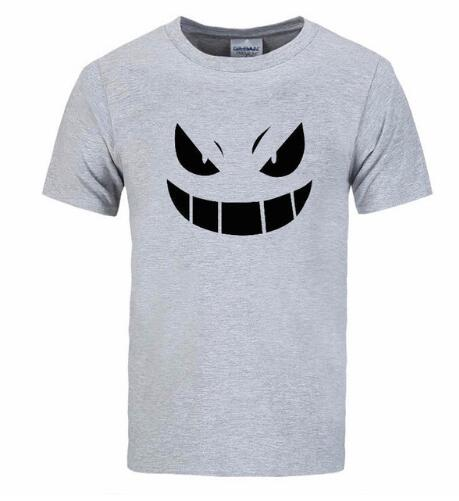 Streetwear  Pocket Monster Pokemon Tshirt - ShirtSpice