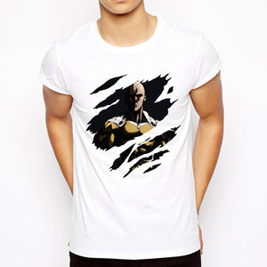 One punch man Saitama T-shirt
