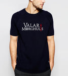 Hot sale Game of Thrones Valar Morghulis Printes T-shirt