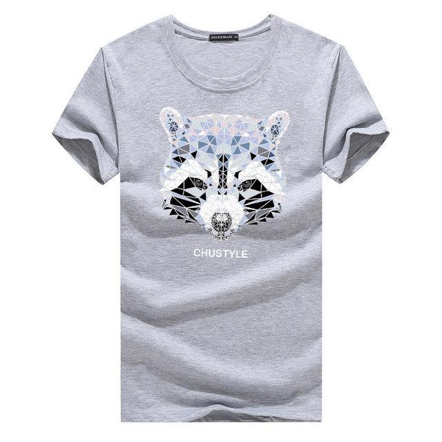 Summer Printed T Shirt Collection - ShirtSpice