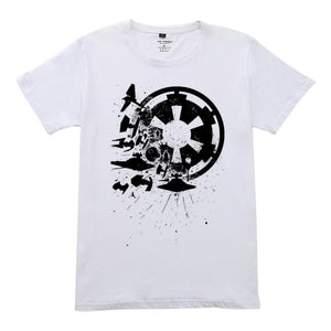 Star Wars Imperial Revenge Mens T-Shirt - ShirtSpice