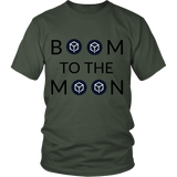 MELON Boom to the Moon Shirt