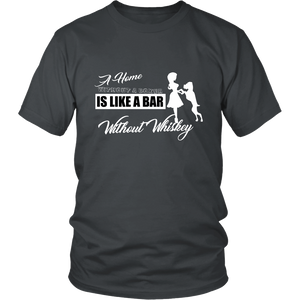Bar Without Whiskey Shirt