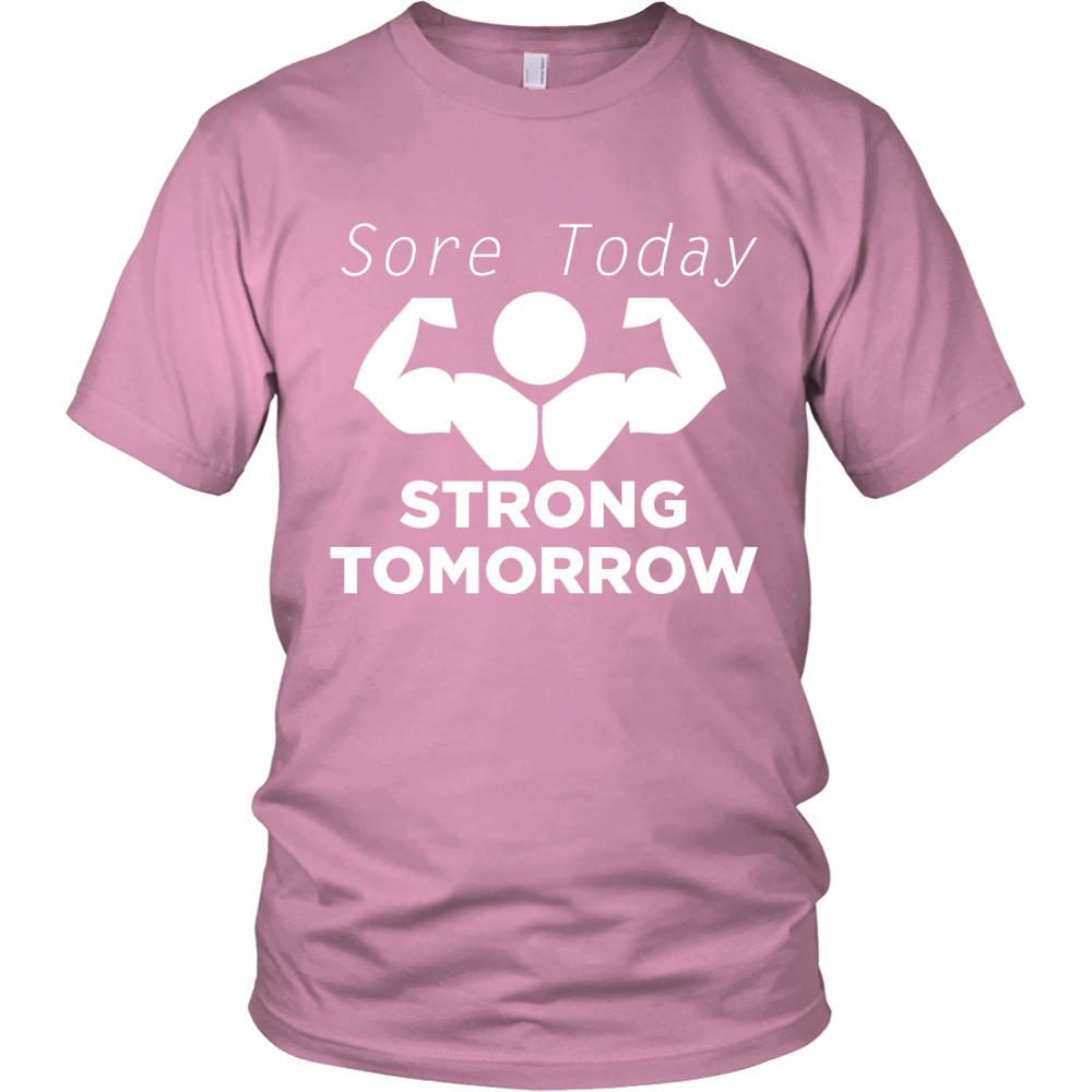 Strong Tomorrow
