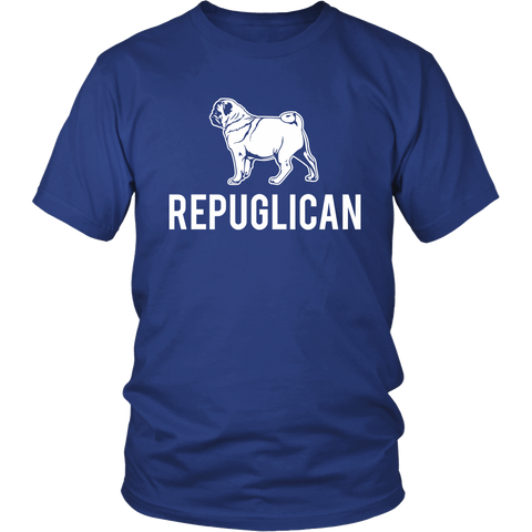 Repuglican - ShirtSpice