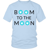ARAGON Boom to the Moon Shirt - ShirtSpice