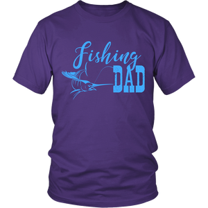 Fishing Dad Shirt