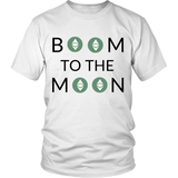 ETH-CLASSIC Boom to the Moon Shirt