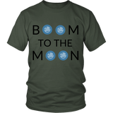 FACTOM Boom to the Moon Shirt - ShirtSpice