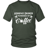 AEROSPACE ENGINEERING SHIRT