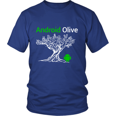 ANDROID OLIVE