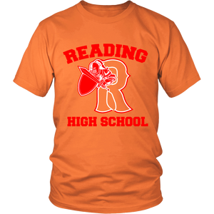 READING HIGH SCHOOL