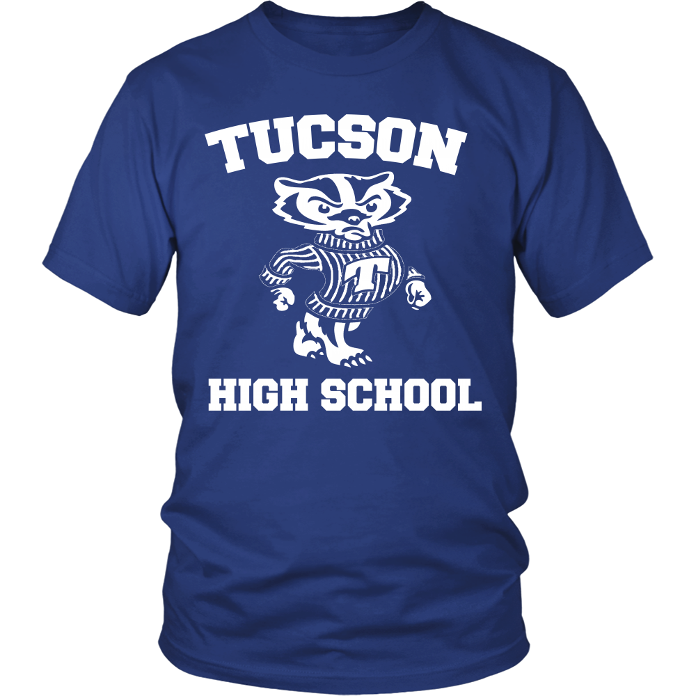 TUCSON HIGH SCHOOL