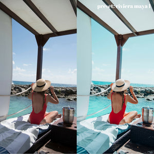 TRAVEL & LIFESTYLE II PRESETS