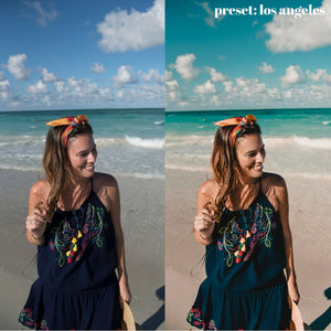 NEW! Travel & Lifestyle II - Presets for Lightroom
