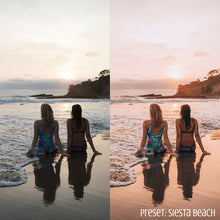 Travel + Lifestyle Presets for Lightroom