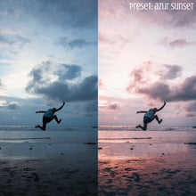 Bali presets for Lightroom