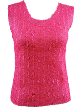 12 Pack<br>Silky Touch Crush<br>Sleeveless<br>Solids