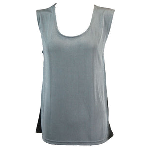 12 Pack<br>Slinky Travel Tops<br>Sleeveless<br>Solids