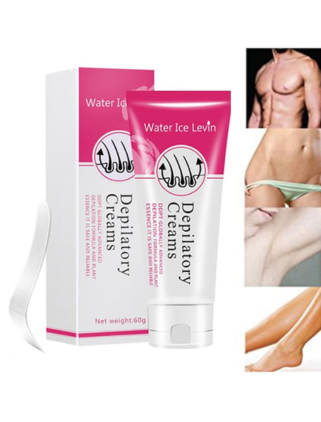 Hair OFF® Pain-Free Hair Removal Cream - SAVE 35% TODAY