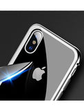 Magnetic Adsorption Metal Iphone Case - FREE SHIPPING
