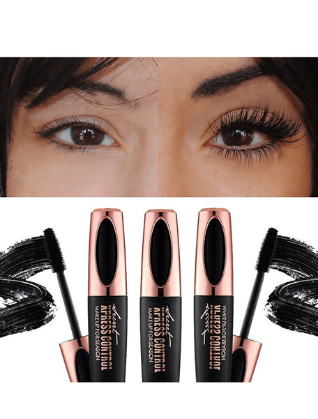 4D Silk Fiber Mascara Kit® - SAVE 50% TODAY