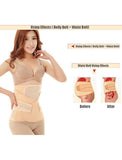 3-in-1 Postpartum Shaperwear  Belt - SAVE 50% TODAY