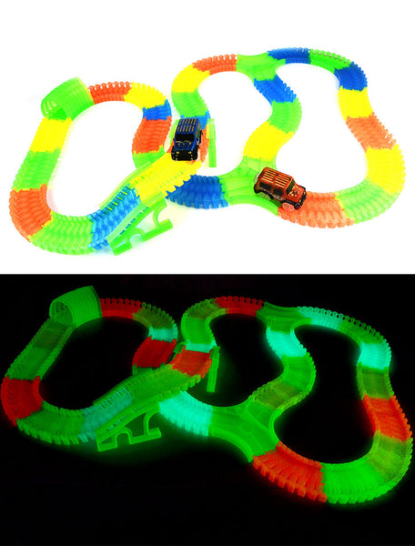 Magical Glow Race Track™ - SAVE 50% TODAY