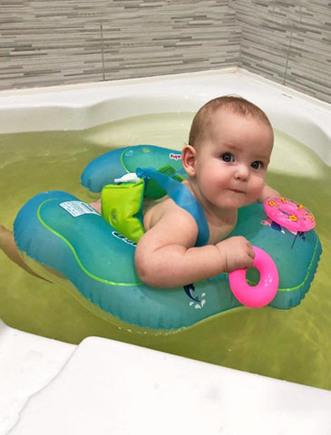 FloatyBoo® Baby Body Float - SAVE 50% TODAY