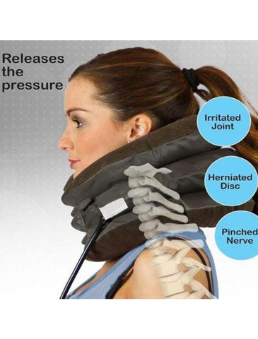 Air Neck Therapy- SAVE 50% TODAY