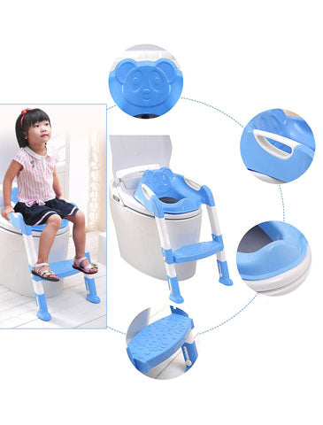 Toddler Toilet Trainer - SAVE 50% TODAY
