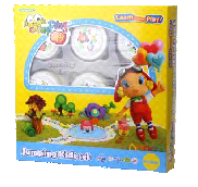 Jumping Kids Set