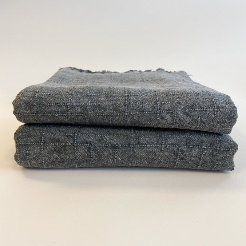 Kimi Stonewashed Turkish Towel