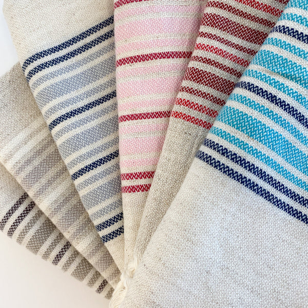 STELLA TURKISH HAND TOWEL