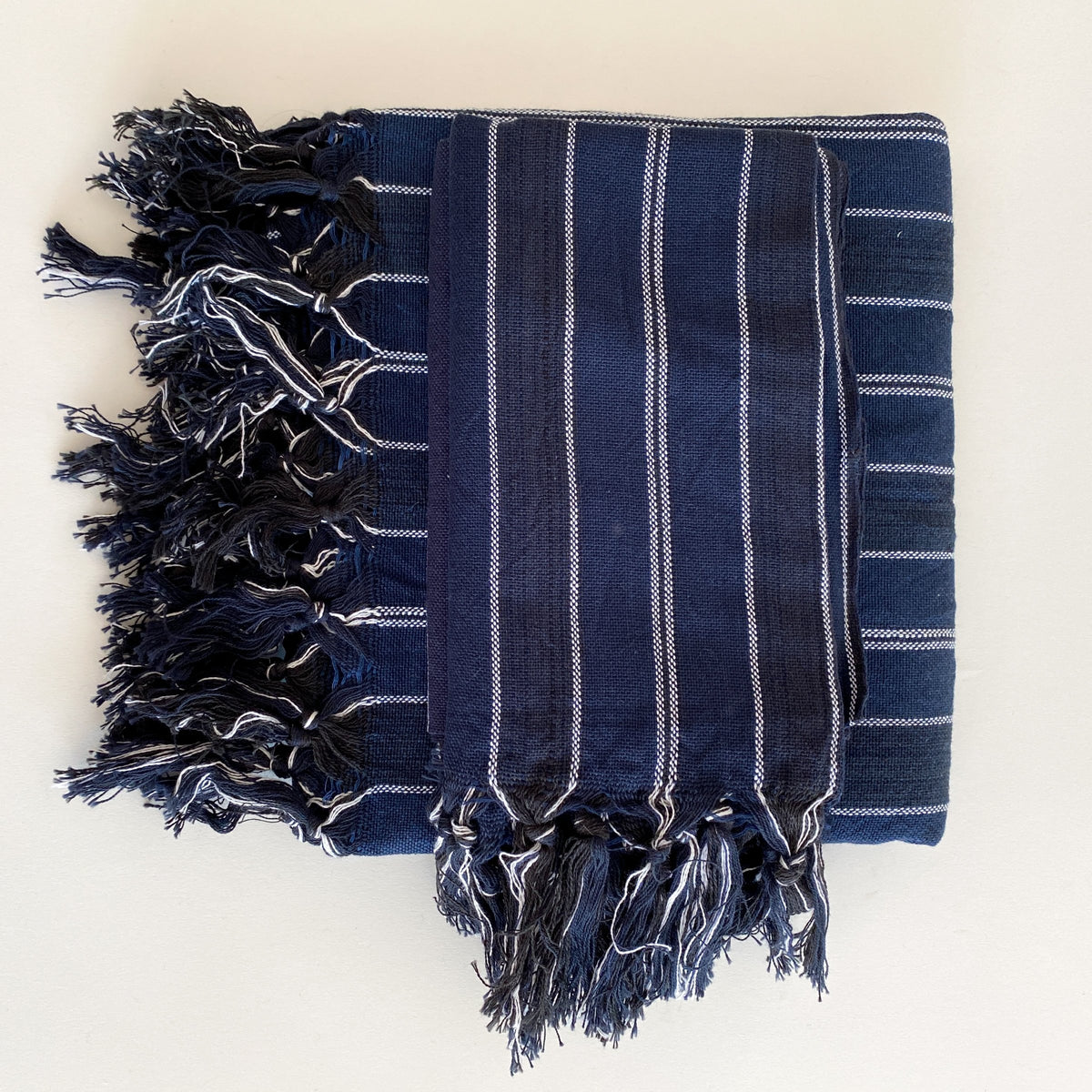 Nilo No:82 Handwoven Turkish Towel