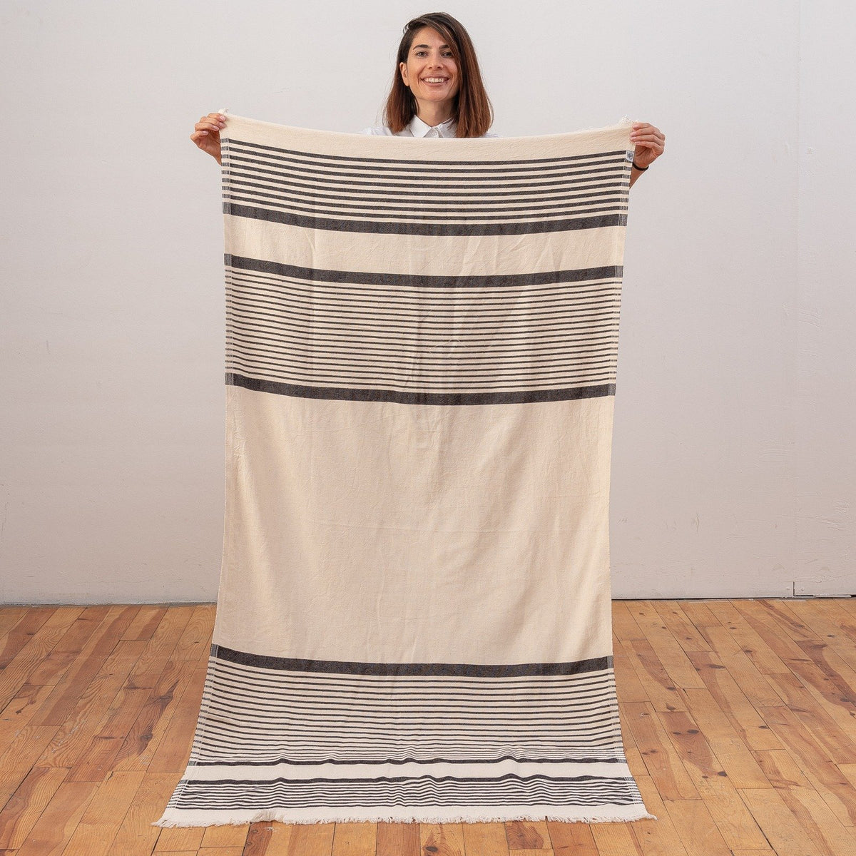 Andrea Turkish Towel No:3
