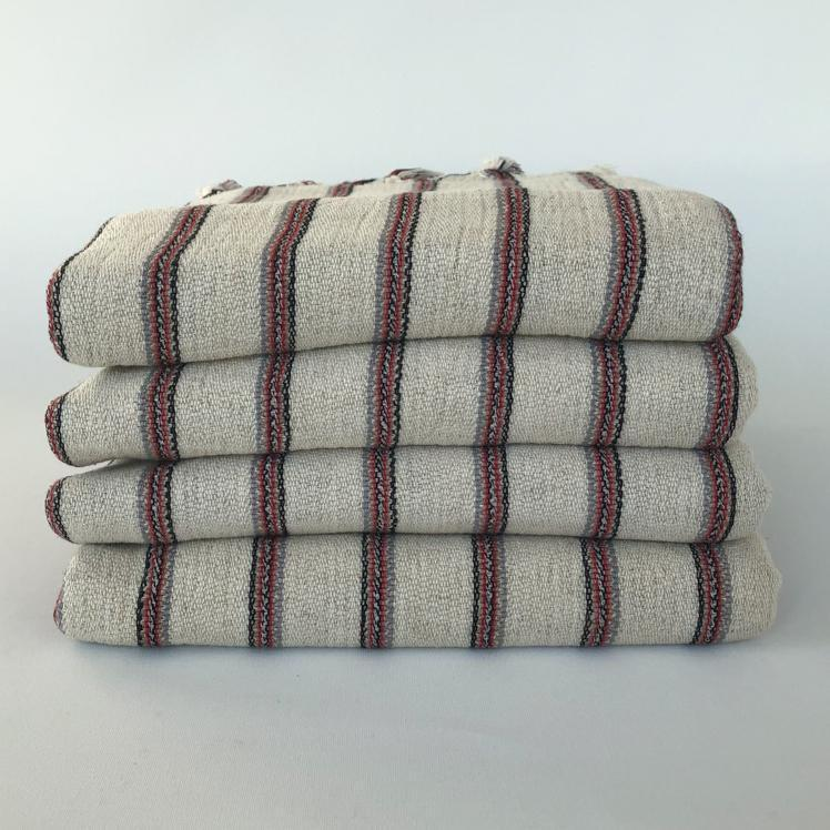 Isabel No:9 Turkish Towel