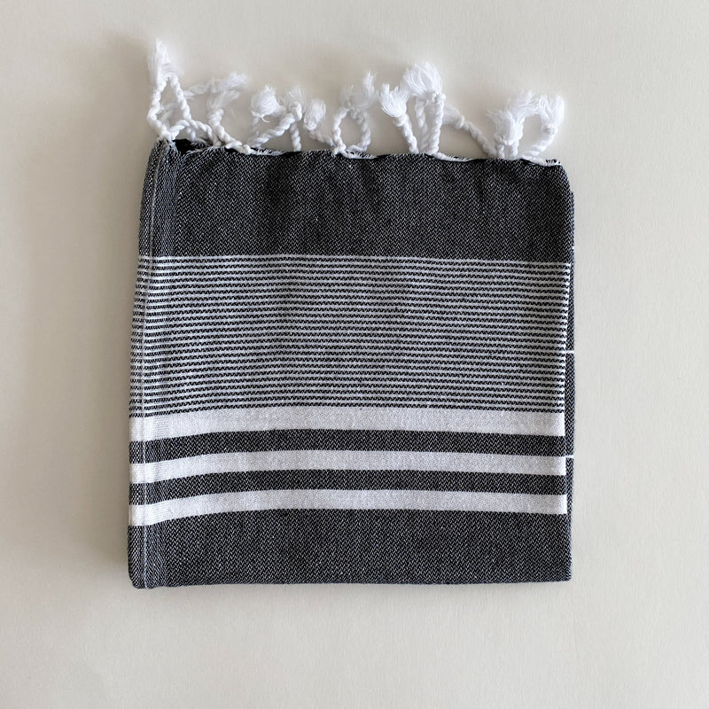 Omya Turkish Hand Towel