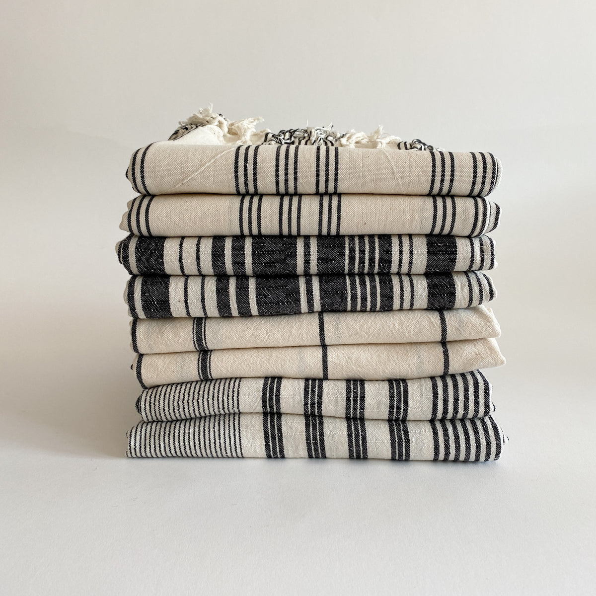 The Ultimate Peshtemal No.101 Turkish Towel