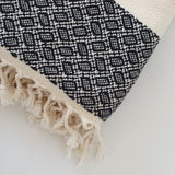 Adrian | Turkish Cotton Hand and Kitchen Towel