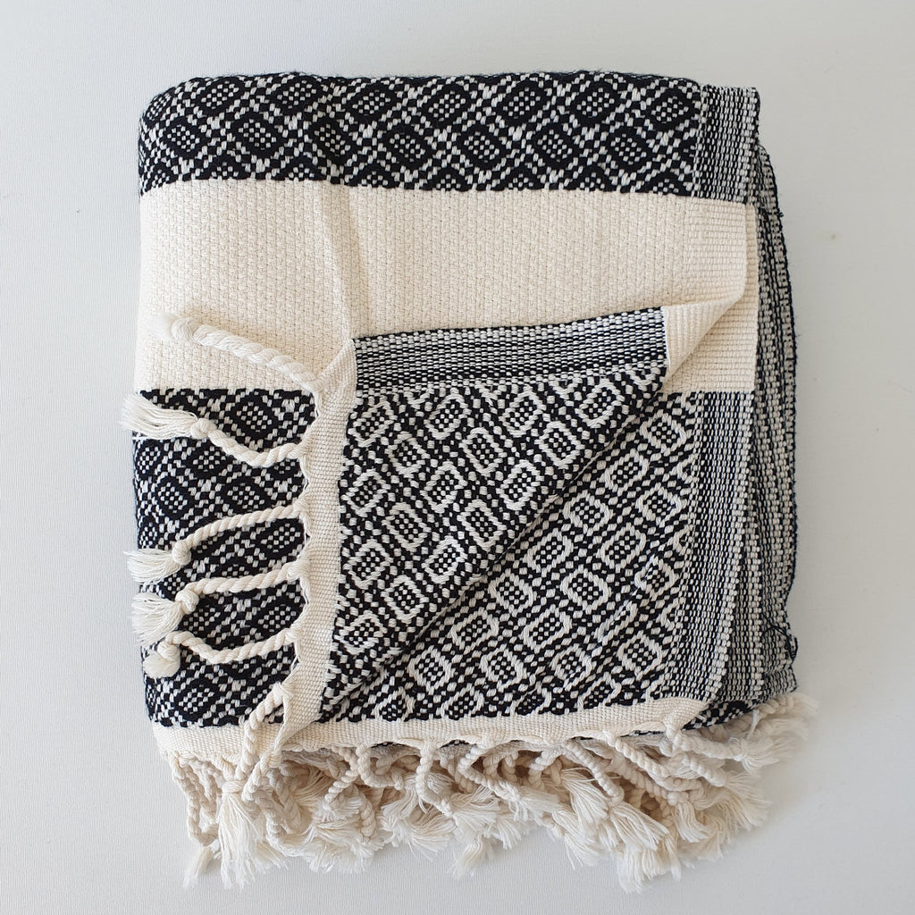 Adrian No:15 Turkish Towel