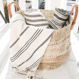 Raven Ultimate Peshtemal Turkish Towel