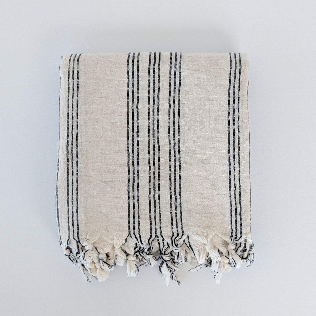 The Ultimate Peshtemal No:101 Turkish Towel