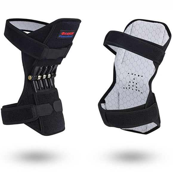 PowerLeg™ Knee Support Pads