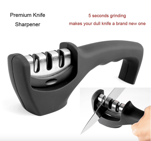 Professional Knife Sharpener