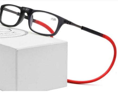Bend Resistant Glasses