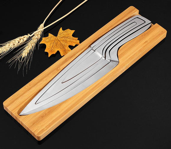 UNIQ™️ Knife Set