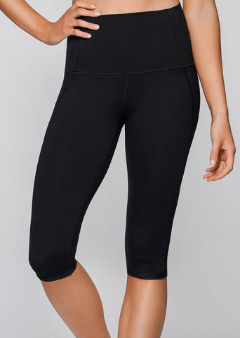 Complete Comfort 3/4 Tight