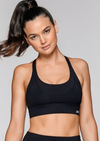 High Intensity Sports Bra