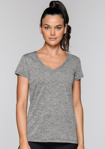 Muse S/Slv Active Tee